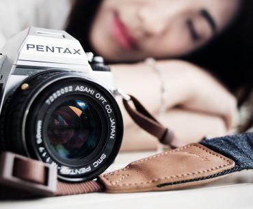 Basic Inner Workings of Camera