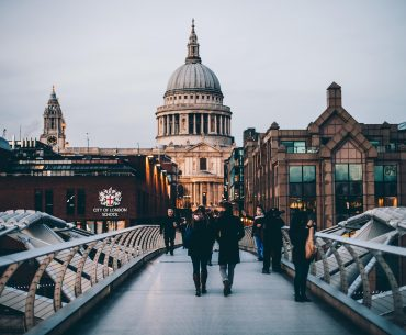 The Awe-Inspiring St Paul's Cathedral