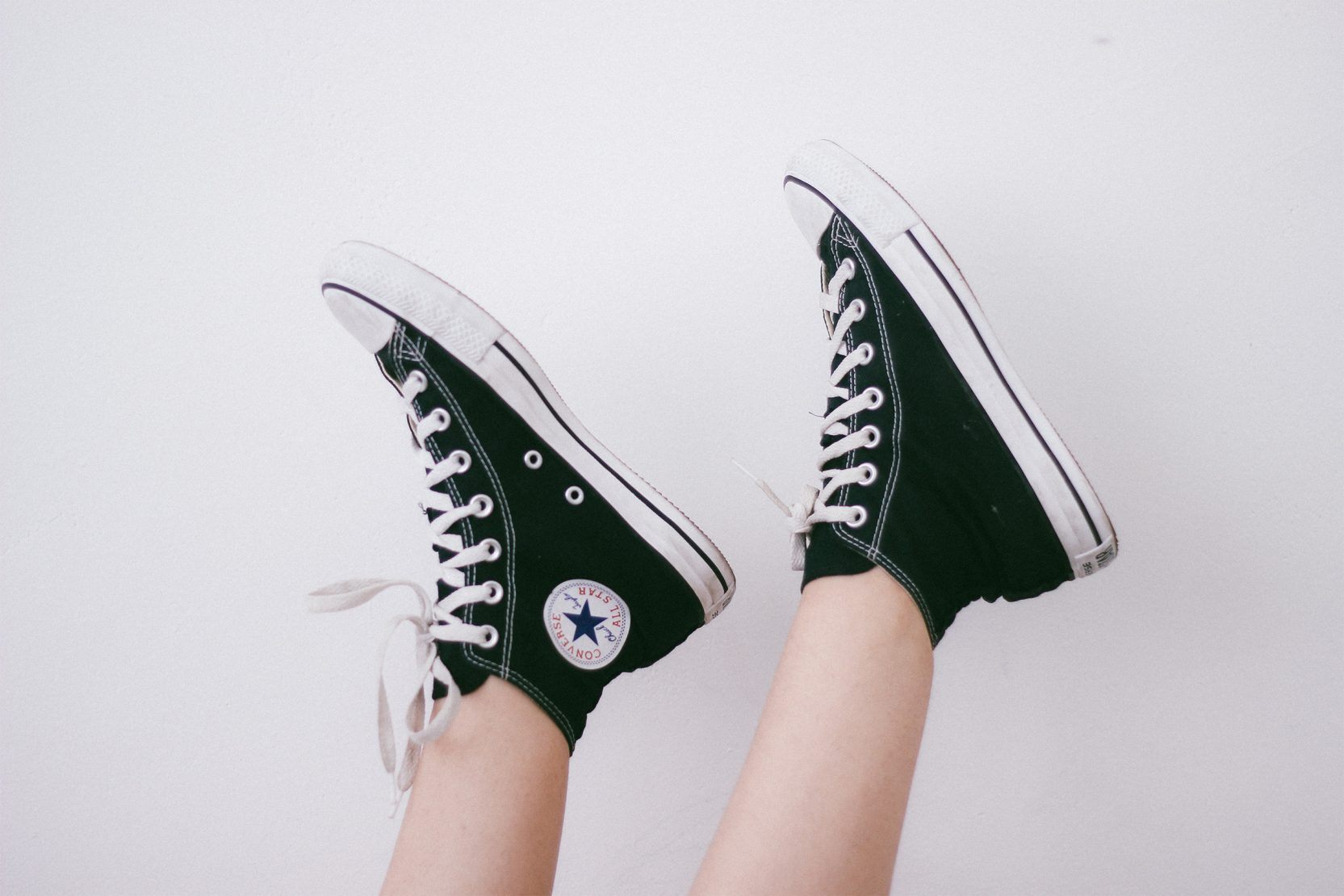 My Obsession Over These Shoes