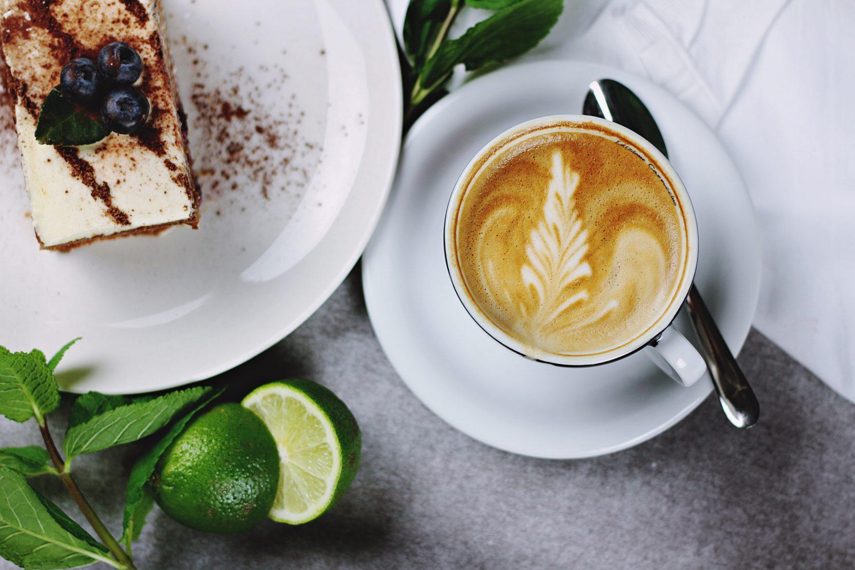 Beautiful Coffee Designs