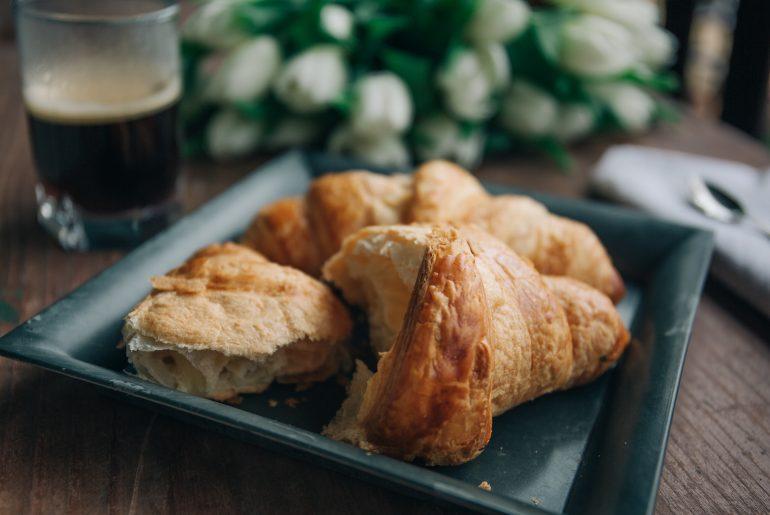 Recipe For Making Yummy Bread